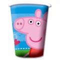 Peppa Pig Party Cups (8)